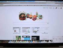 Angajat Google, retinut de...