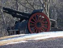 Tirurile de artilerie,...