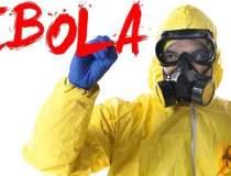 Lupta impotriva Ebola...
