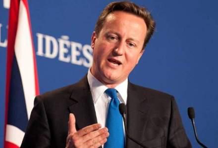 Premierul britanic, suparat pe UE: Cei care cred ca plata va fi facuta, vor vedea. Nu ne vom scoate portofelul