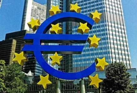 BCE a cheltuit 1,7 mld. euro in prima saptamana a noului plan de redresare a economiei europene