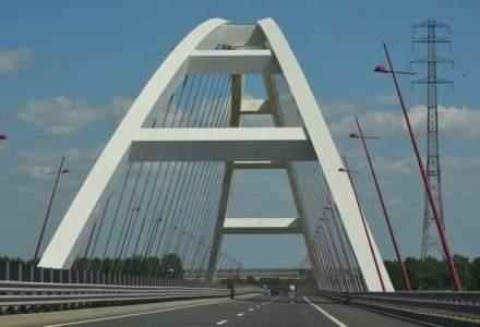 Romania si Bulgaria incep sa construiasca doua noi poduri peste Dunare