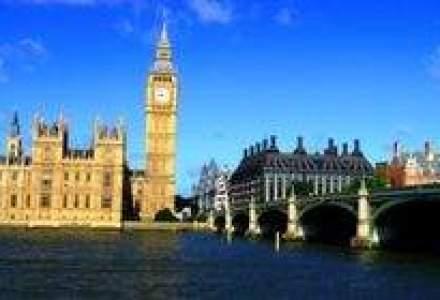 Londra si Hong Kong se numara pe lista paradisurilor fiscale, sustin ONG-urile