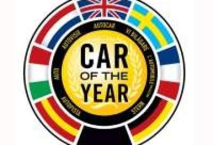 Au fost alese 7 finaliste pentru Masina Anului 2010 in Europa