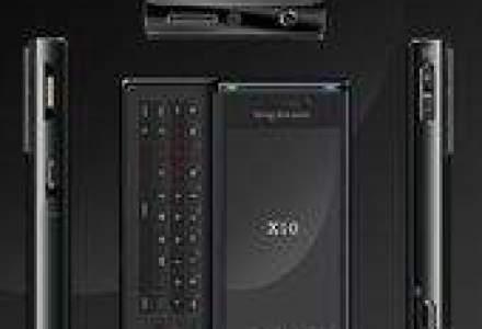 SonyEricsson intra in familia Android cu un nou telefon