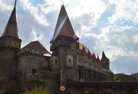Castelul Huniazilor, primul obiectiv din Romania prezent la un targ cu o aplicatie pentru tur virtual