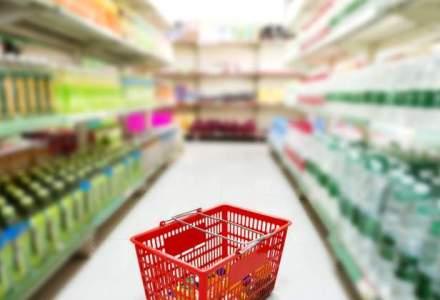 Cu deschideri de sute de magazine marii retaileri reprezinta doar 1% din comertul local
