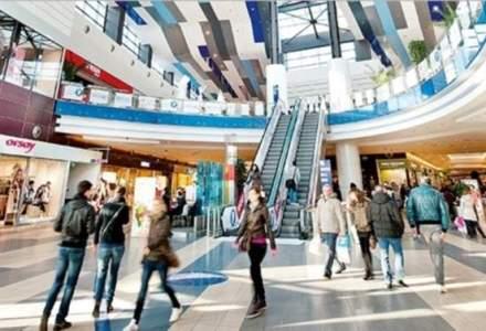 Vanzarile retailerilor din Sun Plaza au ajuns la 170 mil. euro in 2013; cafenelele, cele mai performante