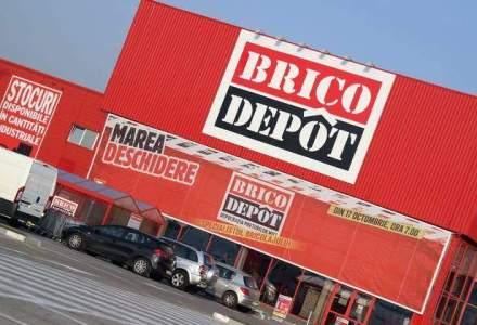 Exclusiv: Kingfisher scoate la vanzare magazinul Bricostore din Baneasa