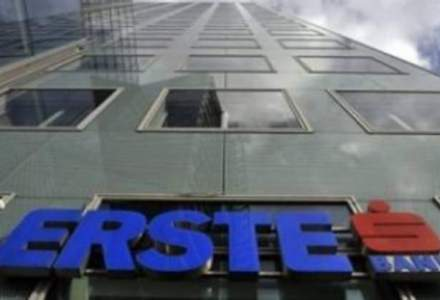Erste Group, pierderi de 1,48 mld. euro in primele noua luni, generate de costurile pentru reducerea creditelor neperformante