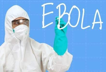 Alerta cu Ebola in Romania, falsa; barbatul suspectat de febra hemoragica are malarie