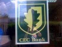 CEC Bank va da credite in lei...