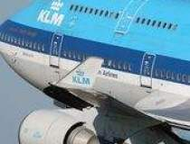 KLM, the first airline to use...