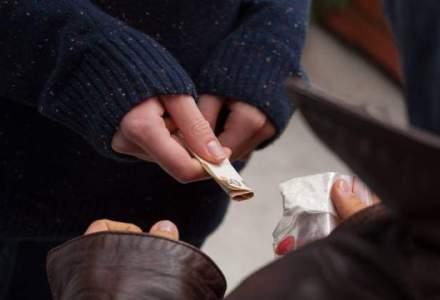 Captura record de heroina in Bucuresti, peste 10 kilograme