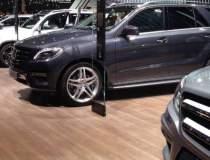 Piata auto a crescut cu 25%...
