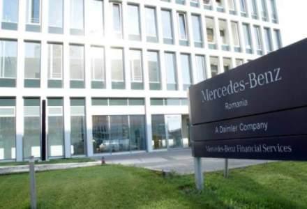 Mercedes cumpara 25% din actiunile constructorului moto MV Agusta Motor