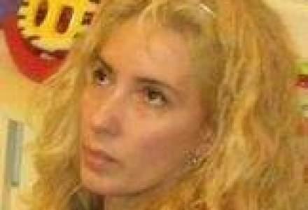 Amalia Georgescu, ex-director Remedio, intra in afaceri pe cont propriu cu 15.000 euro