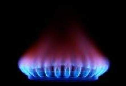 Gazprom: Profit in scadere cu 50% la sase luni