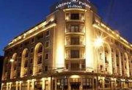 Calipso investeste 15 mil. euro in noul hotel Hilton de la Oradea