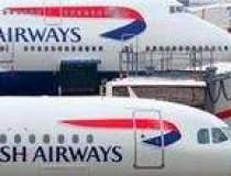 Cum incearca British Airways...