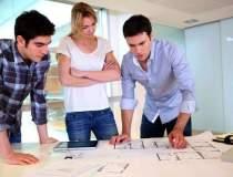 Tinerii antreprenori...