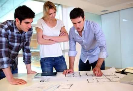 Rampa de lansare pentru tinerii antreprenori: 200.000 de euro vor fi investiti in start-up-uri romanesti