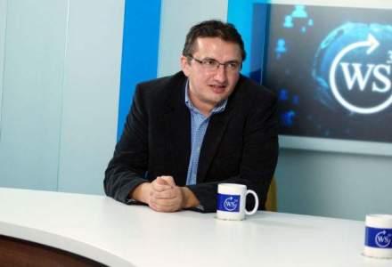 Mobilitate IT la WALL-STREET 360: Bogdan Axinia, vicepresedinte eMag, despre strategii (d)in retail