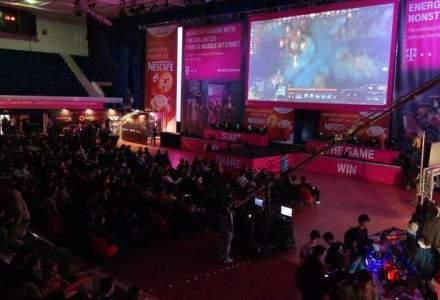 Evenimentele dedicate sportului electronic aduc ComputerGames o crestere de peste doua ori a business-ului