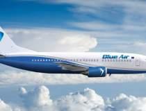 Blue Air a inaugurat o ruta...