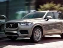 Volvo a anuntat preturile...