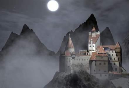 Alin Burcea: Dracula este cunoscut in toata lumea si trebuie exploatat. De Eminescu n-a auzit nimeni