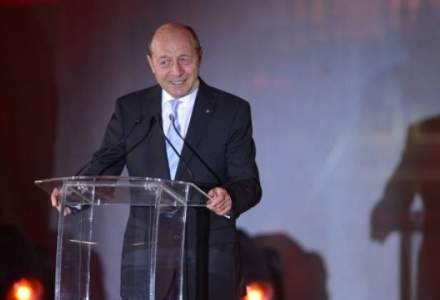 Traian Basescu, ultima aniversare la Cotroceni; presedintele implineste marti 63 de ani