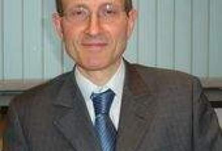 Societe Generale names Bernard Histe CEO for BRD Finance