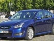 Subaru lanseaza noile modele...