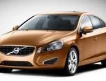 Noul Volvo S60, in Romania...
