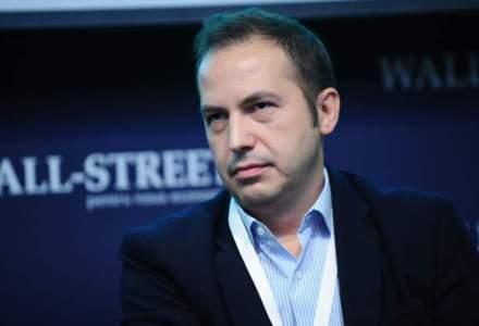Cristian Constantinescu, Noriel: Vanzarile au crescut cu peste 20% folosind catalogul digital