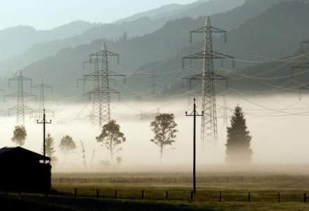 Razvan Nicolescu: Am finalizat jumatate din strategia energetica. Vom prezenta documentul dupa alegeri