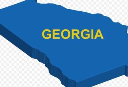 Georgia se confrunta cu o criza politica dupa demiterea ministrului prooccidental al Apararii
