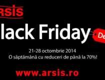 (P)Pe www.arsis.ro, Black...