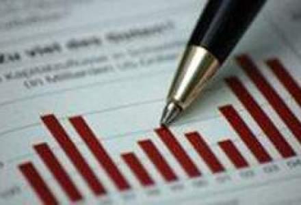 Inflatia anuala s-a temperat in octombrie la nivelul minim al ultimilor doi ani si trei luni