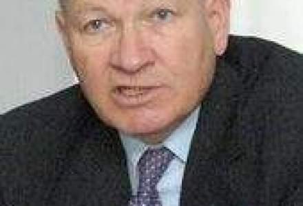 Patrick Gelin pleaca de la sefia BRD