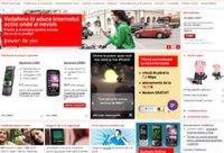 Splendid Interactive gestioneaza publicitatea online si pe Internet mobil pentru Vodafone