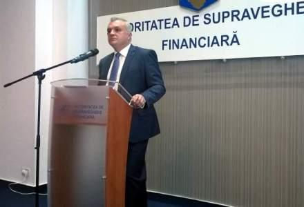 ASF nu taie comisionul brokerilor la RCA, dar va fi mentionat pe polite
