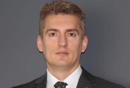 UPS Romania are un nou sef, pe belgianul Tim Helsen