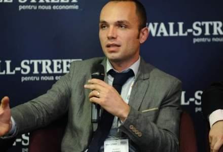 Andrei Barbu, Cosul de Legume: Am investit pana acum 60.000 de euro in afacere. Ne asteptam la cresteri de 3 cifre