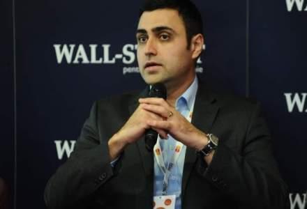 Gabriel Ghita, MasterCard: Contactless va prinde mai repede la romani decat plata cu cardul
