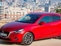 Pretul noii Mazda2 in Romania