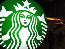 13 cu noroc pentru Starbucks:...