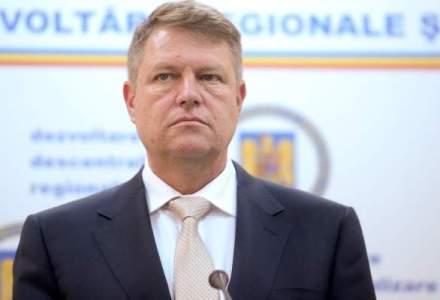 """Iohannis, partizan al unei """"Europe comune"""" cu Republica Moldova si al unei relatii intermediate cu Rusia"""