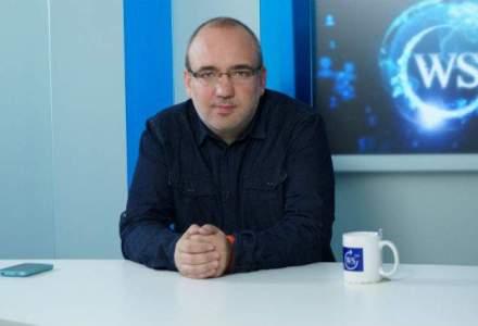 Mobilitate in sectorul IT: Dan Dragomir, despre gadget-uri, wearables si initiative romanesti, la WALL-STREET 360